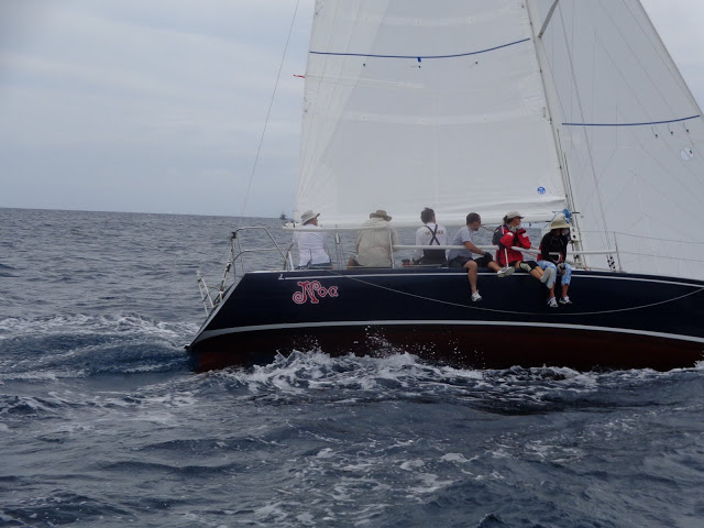 Maui Boat and Yacht Club Regatta