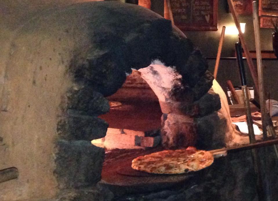 Flatbread Pizza Paia