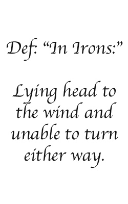 In Irons Quote