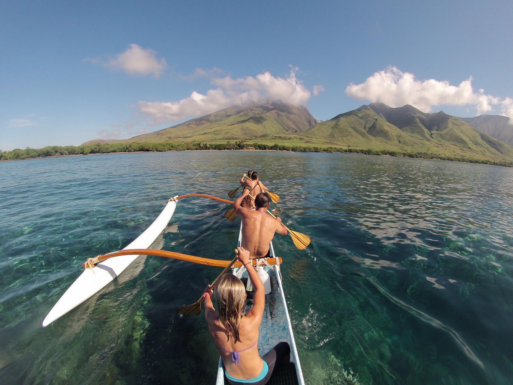HPS Canoe