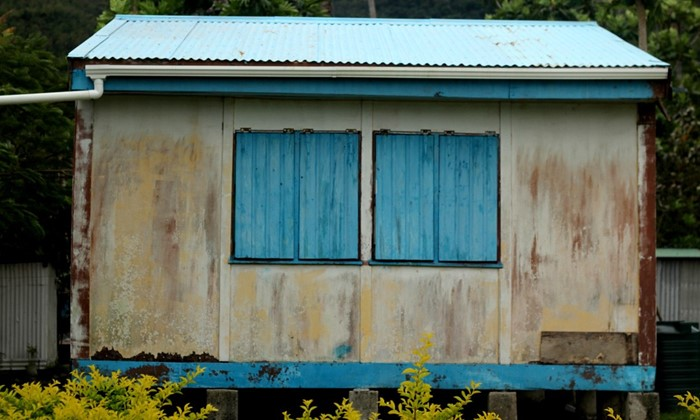 Local Yasawa villagers lack basic needs and amenities that others often take for granted.  Image courtesy of Vinaka Fiji