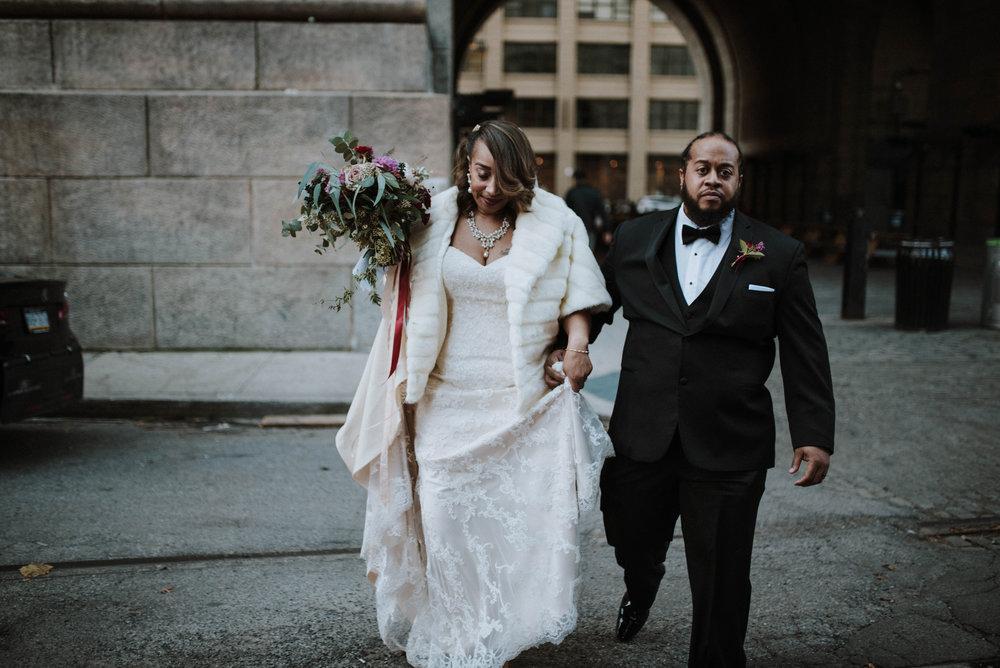 Pop Up Weddings