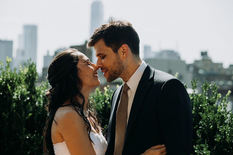 Danielle & Jeremy