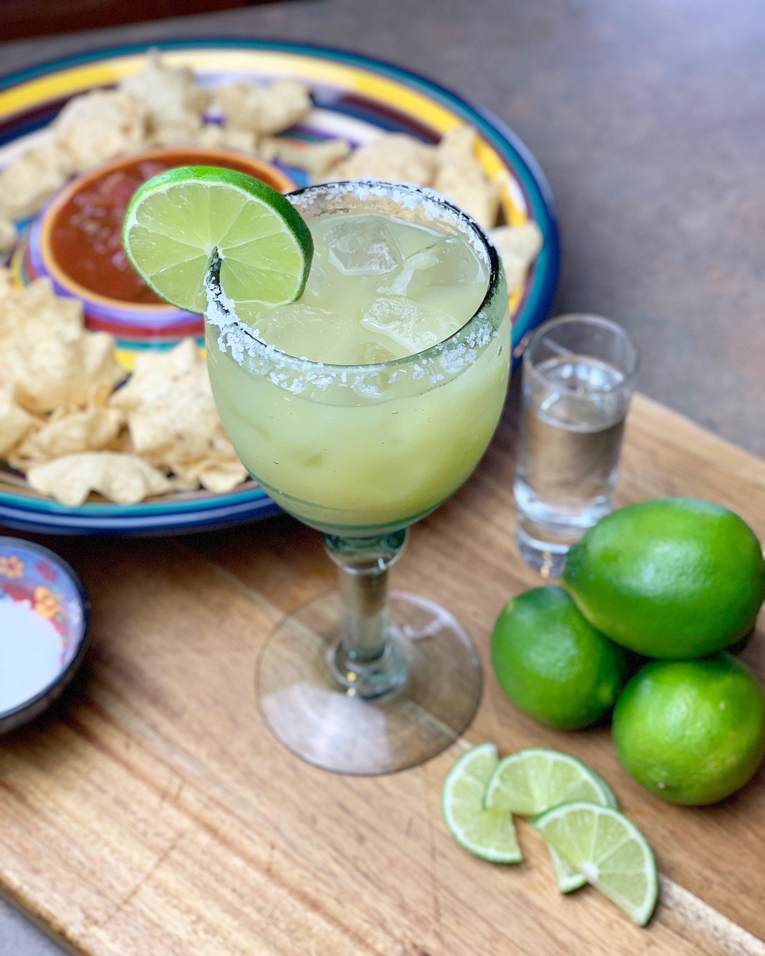 Nochtli™ Prickly Pear Margarita