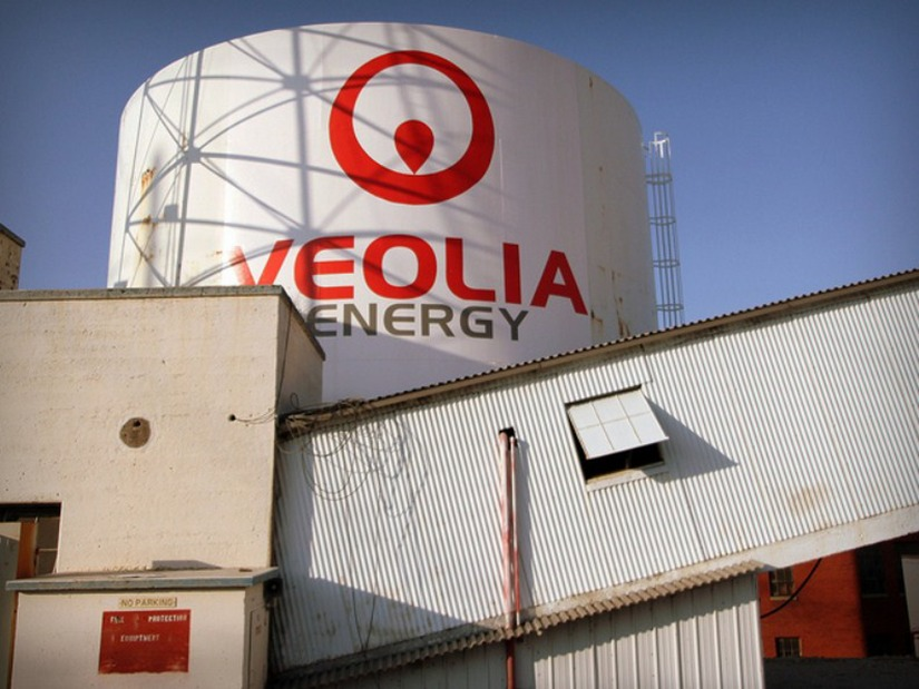 Veolia's move to eliminate coal from its River Market plant will open up a 4-acre redevelopment opportunity. Photo provided by Veolia.