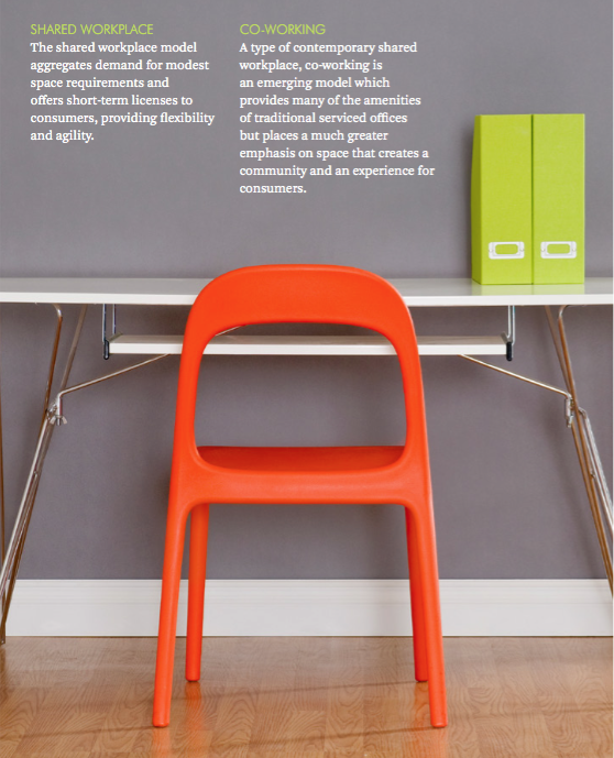To read CBRE's full report on shared workplaces,  click here .