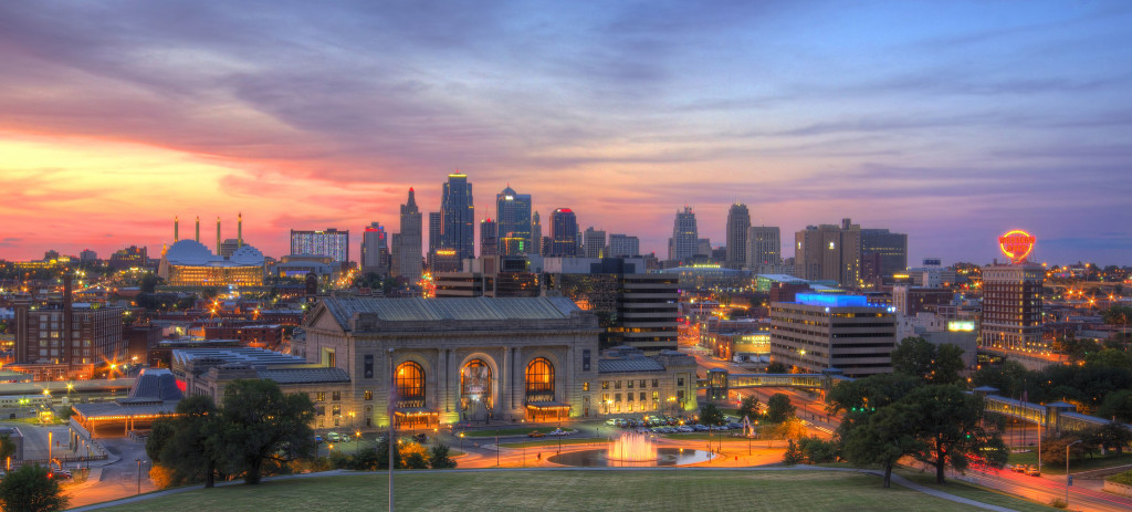 ULI's Emerging Trends in Real Estate 2016, Kansas City ranks number 22 on the list of top 25 U.S. markets for development prospects.