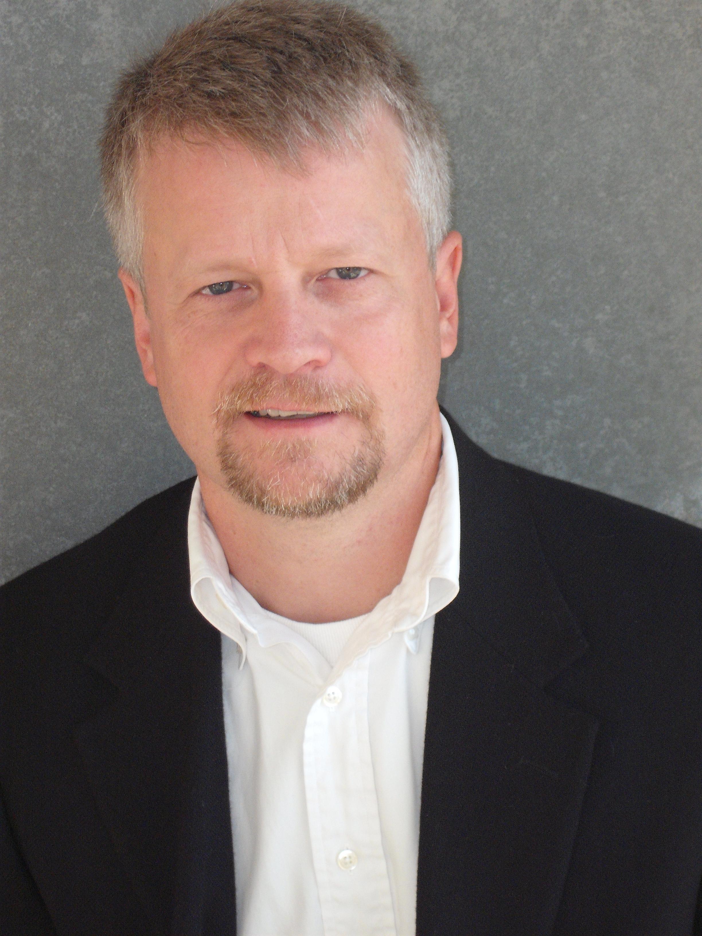 Jim Hansen, H2B architects