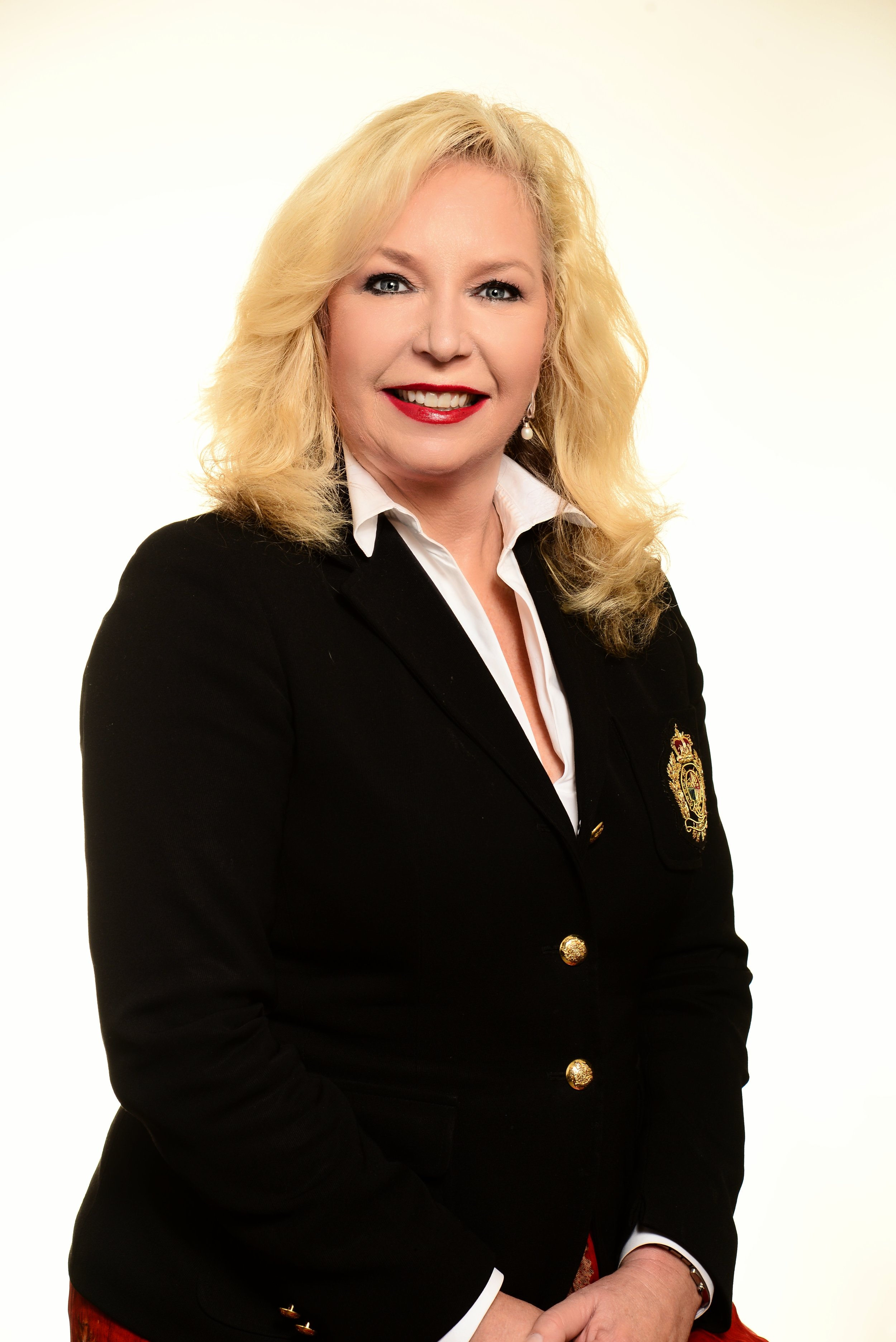 Colleen McPherson of Colliers International