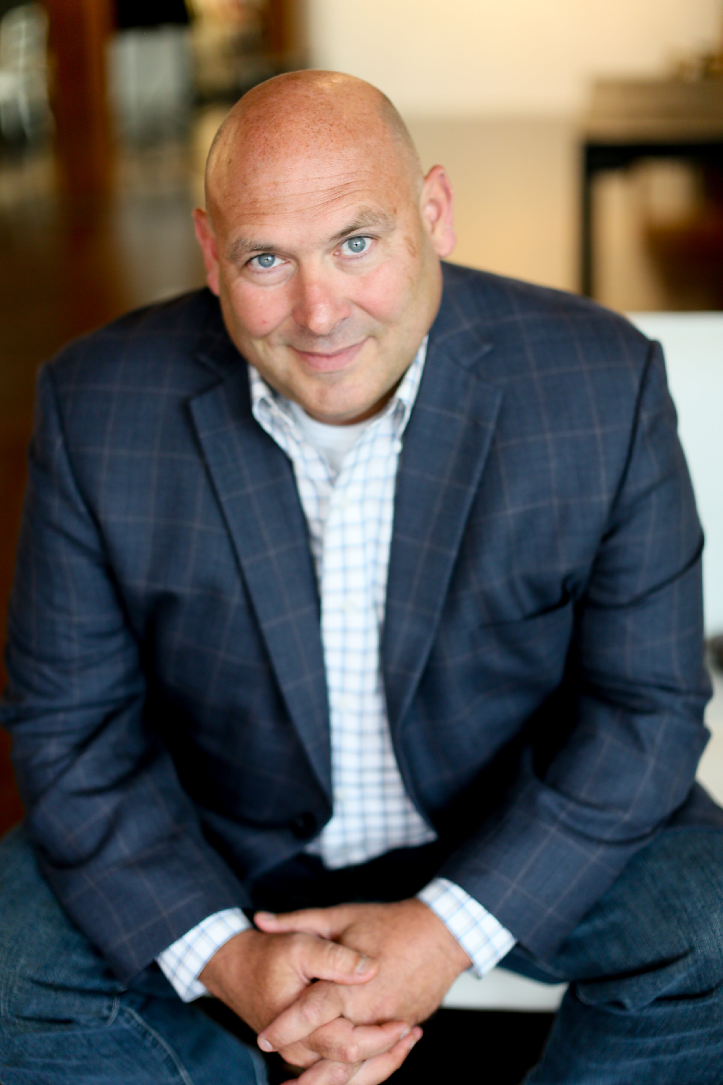 Mike Belew of CBC Real Estate Group