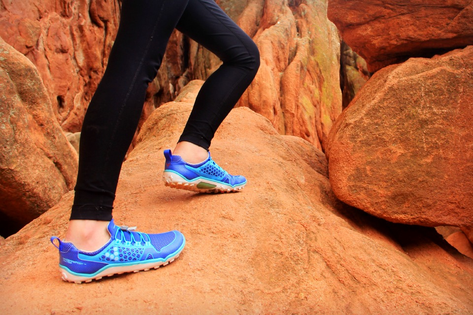 Vivo Barefoot - If a closed-toe shoe is what you are looking for, we love VivoBarefoot. They make all styles of shoe for any occasion for men, women, and kids - fitness, hiking, and even to wear with