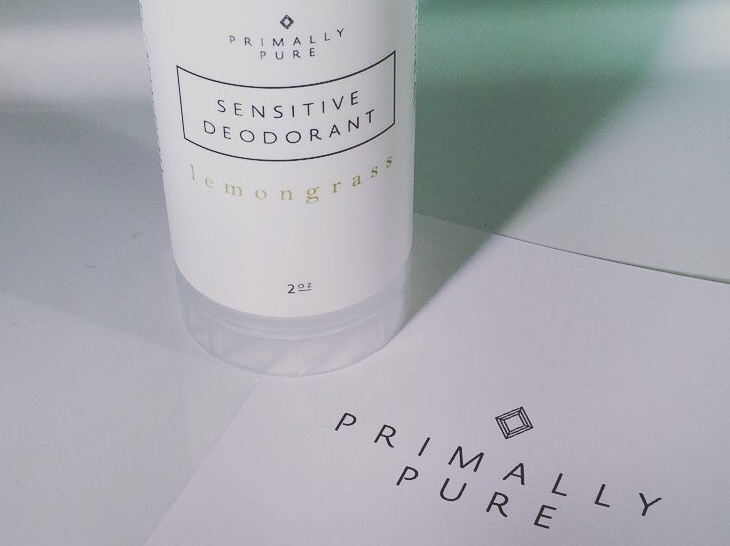Primally Pure Deodorant and Skin Care - We don't wear antiperspirant - sweat is HEALTHY and NORMAL. We don't even really wear deodorant, but when we do, the ones from Primally Pure 1) actually work and 2) do not contain any of the toxic chemicals found in conventional deodorants, so they won't interfere with your body's natural and necessary detoxification process (aka sweating).Primally Pure also has skincare products that are AMAZING, organic, and contain only natural ingredients... nothing unrecognizable. Check them out for FACE: cleanser, mist, oil, serum, cream, balm and BODY: oil, spray, butter, soak. They also have baby and men's stuff that we have not tried but hear are the best!