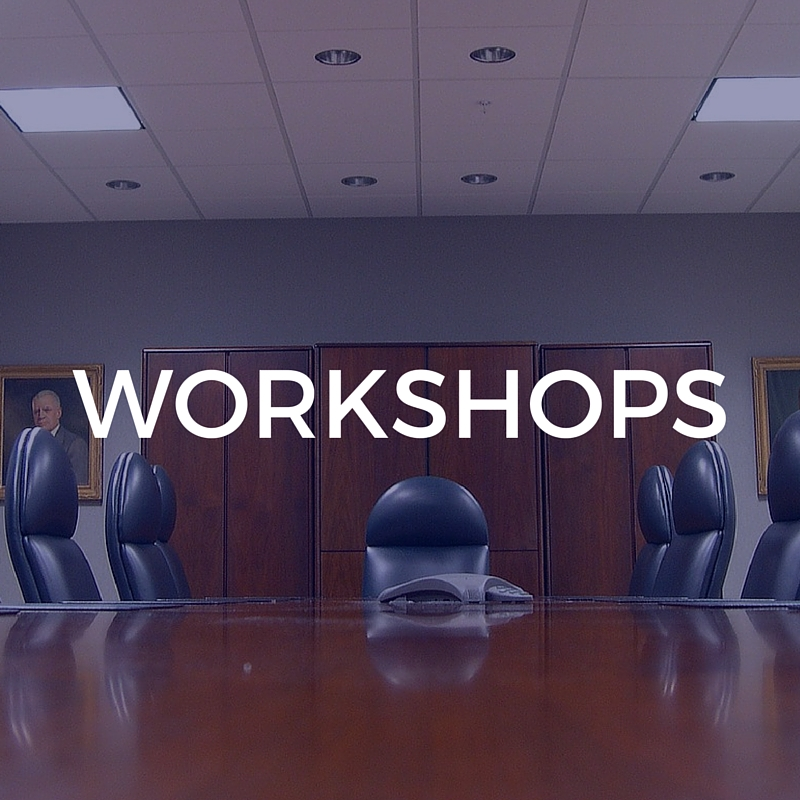 Workshops from Assets LLC