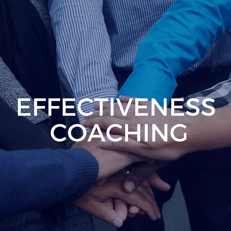Effectiveness Coaching from Assets LLC