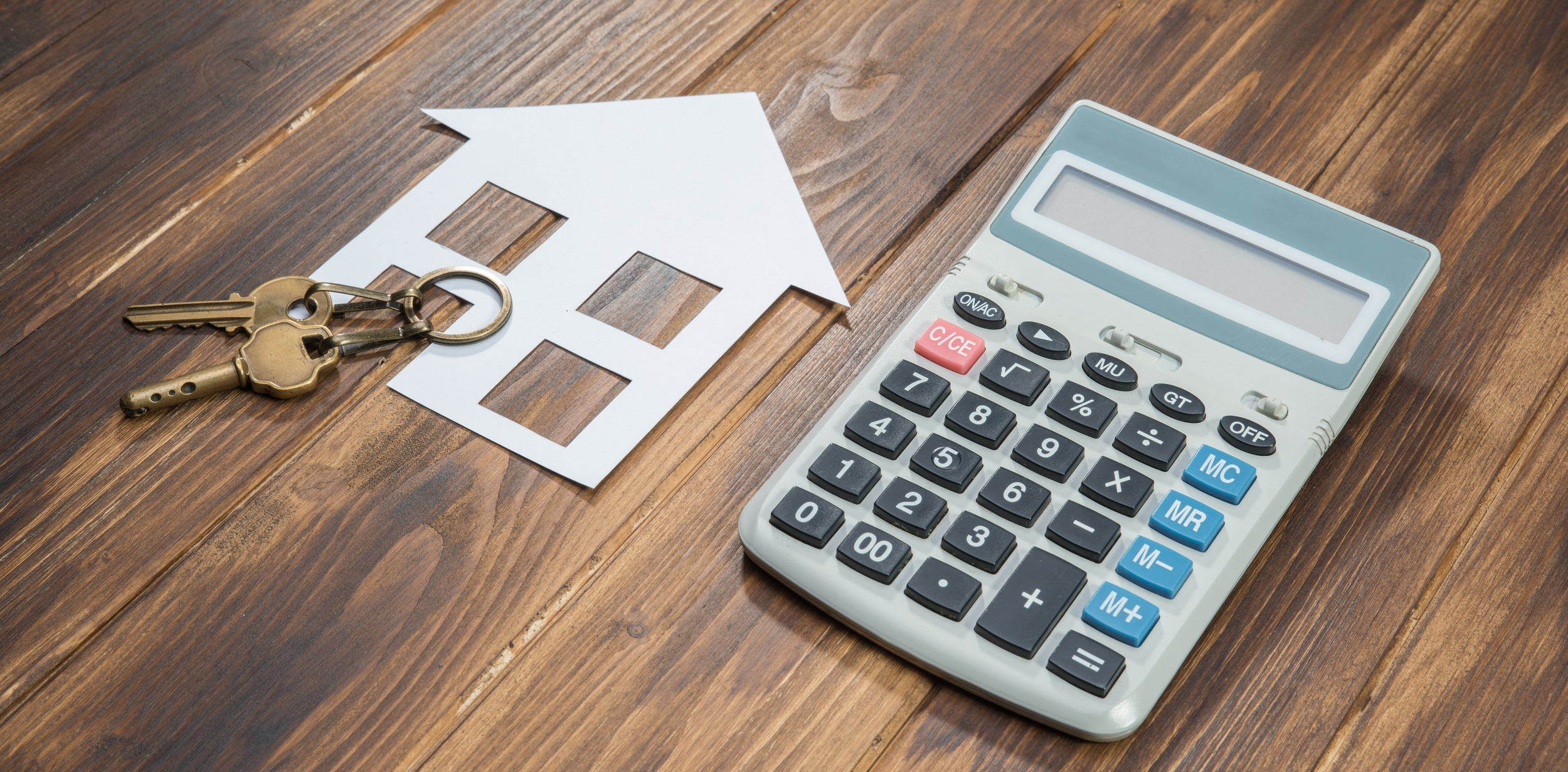 House and key with Calculator.jpg