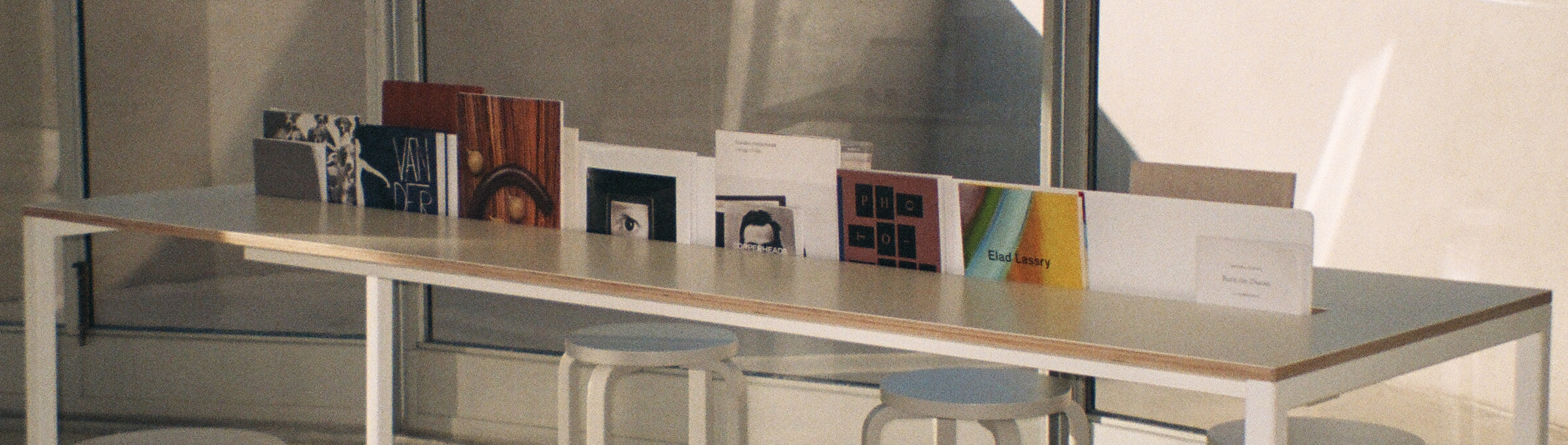 An Interior Of Modernity II