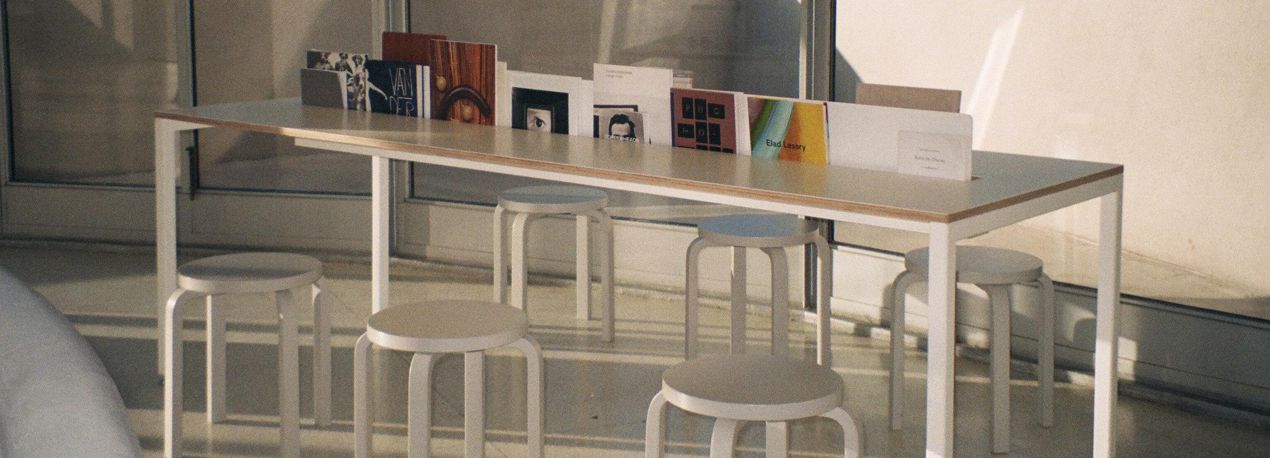 An Interior Of Modernity III