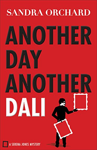Another Day Another Dali, book 2