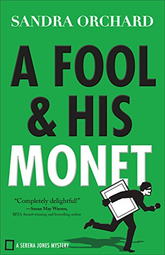 A Fool and His Monet, book 1