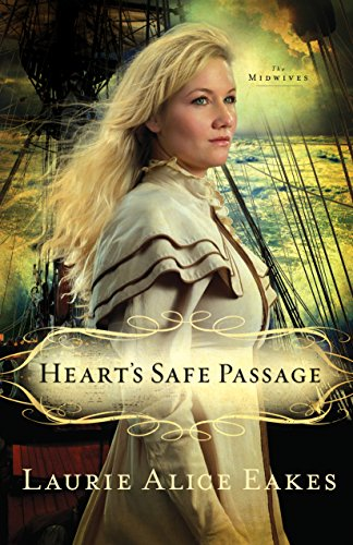Heart's See Passage, book 2