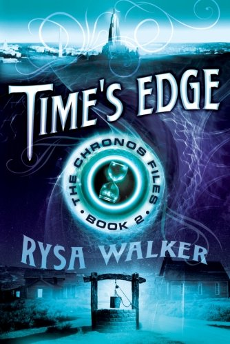 Time's Edge, book 2