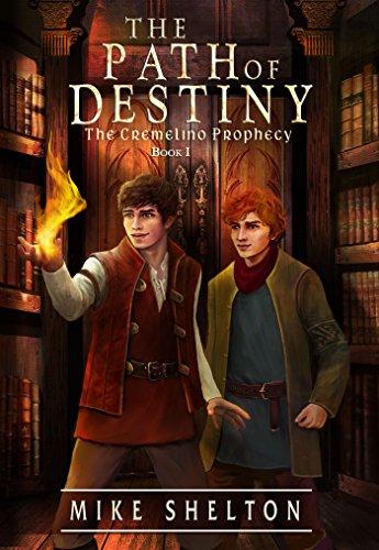 The Path of Destiny, book 1