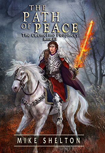 The Path of Peace, book 3