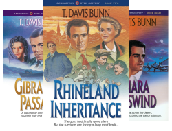 Rendezvous With Destiny series collection