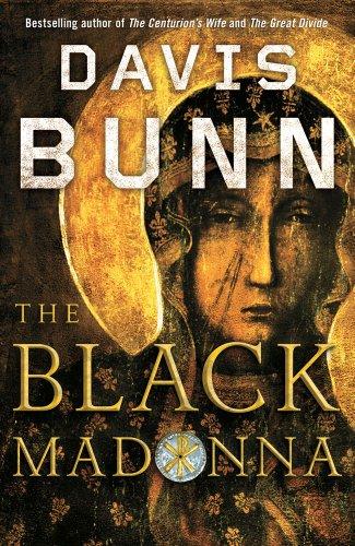 The Black Madonna, book 2