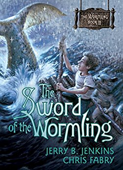 The Sword of the Wormling, book 2