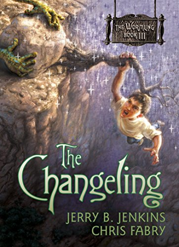 The Changeling, book 3