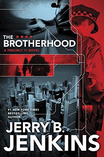 The Brotherhood, book 1