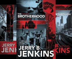 Precinct 11 (3 book series)