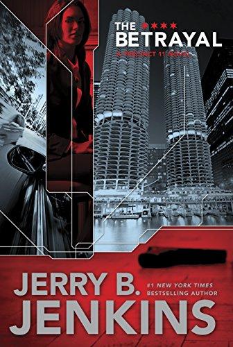 The Betrayal, book 2