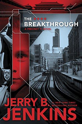 The Breakthrough, book 3