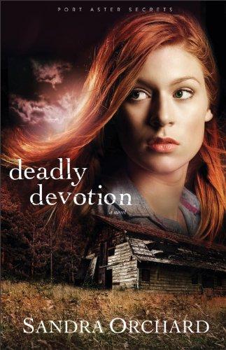 Deadly Devotion, book 1