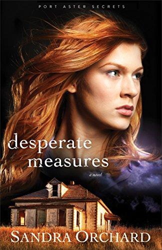 Desperate Measures, book 3