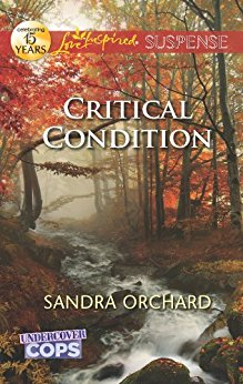 Critical Condition, book 3