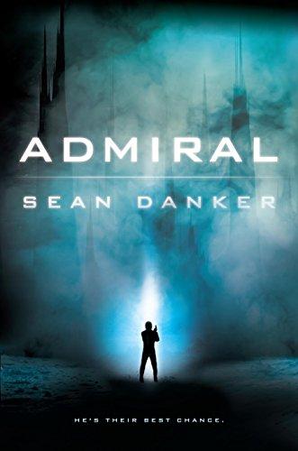 Admiral, book 1