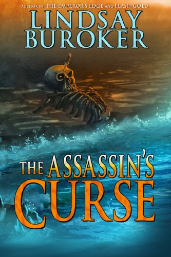 The Assassin's Curse, book 2.5