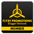 FlyBy Promotions Blogger Network