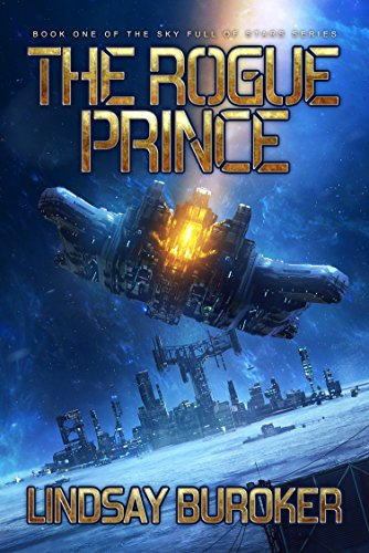 The Rogue Prince, book 1
