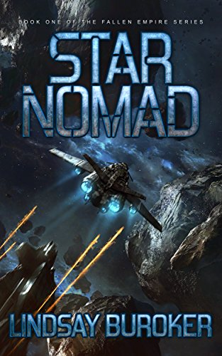 Star Nomad, book 1