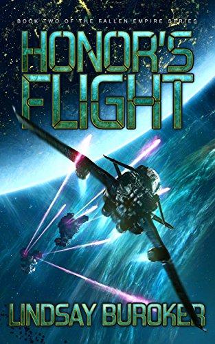 Honor's Flight, book 2