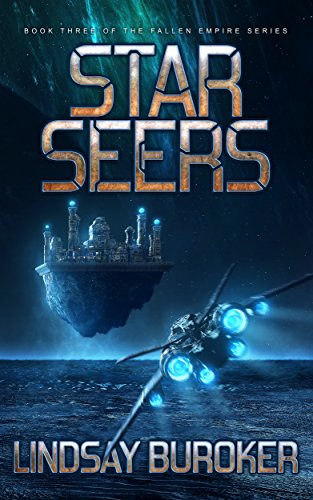 Starseers, book 3