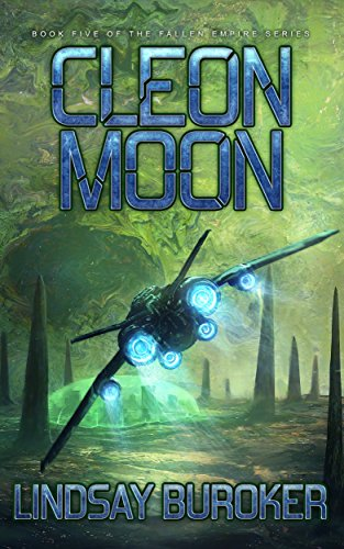 Cleon Moon, book 5
