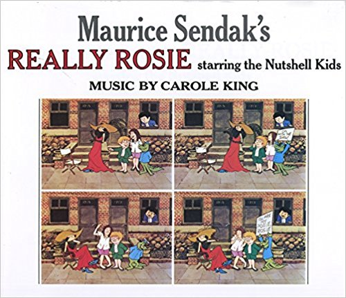 Maurice Sendak's Really Rosie Starring the Nutshell Kids