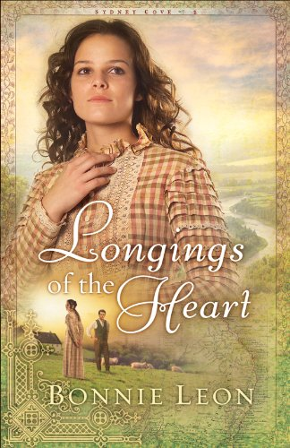 Longings of the Heart, book 2
