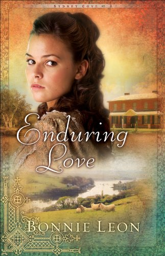 Enduring Love, book 3
