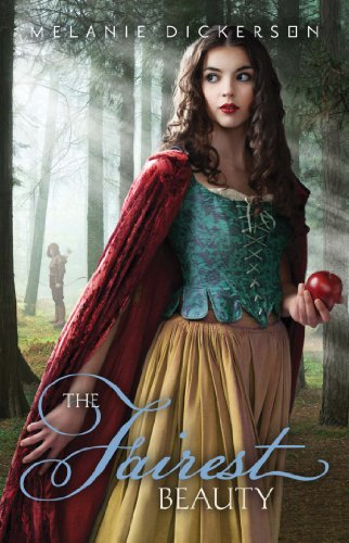 The Fairest Beauty, book 3